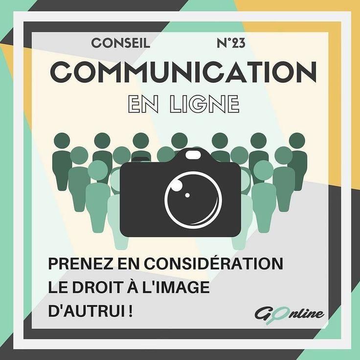 """Qu'en est-il du droit à l'image sur internet ? Vos droits et devoirs en article ! Quel est votre conception du droit à l'image ? En avez-vous appris davantage avec notre article ? Bon week-end et bonne #vendredilecture ! L'article est en bio  et sur www.GoOnline.fr rubrique """" Actualités """" #communication #web #droits #photography #people #goonline #butgosafely #article #lyon #lille #belgique #friday #weekend"""