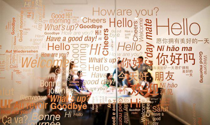 ¿Cómo se dice hola en inglés?: 26 formas de saludar.