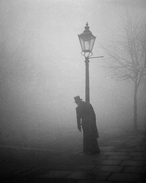 After The Celebration by Bill Brandt. London 1930