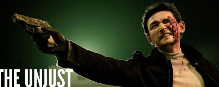 The Unjust (2010) DRAMMATICO – DURATA 120′ – COREA DEL SUD Per risolvere un caso di omicidio in serie, quattro uomini, animati da motivazioni diverse e non esclusivamente professionali, danno luogo a una singolare e lunghissima caccia al topo…