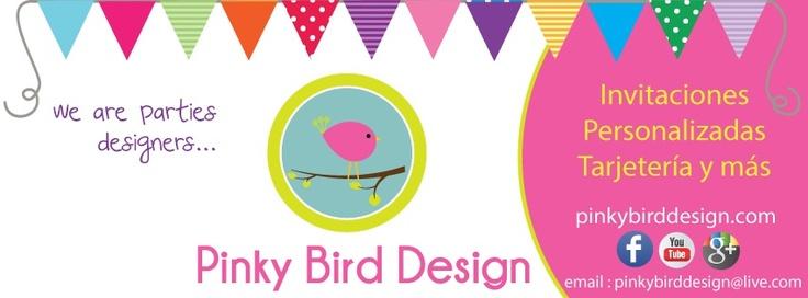 Creamos tus #invitaciones #personalizadas con fotos, diseños y colores de tu preferencia
