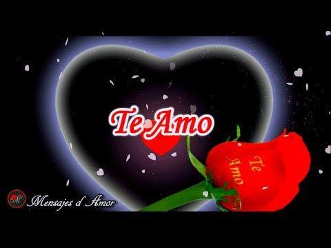 ME ENAMORE 💕 VIDEO DE AMOR CON MUSICA ROMANTICA ❤ TE AMARE POR SIEMPRE