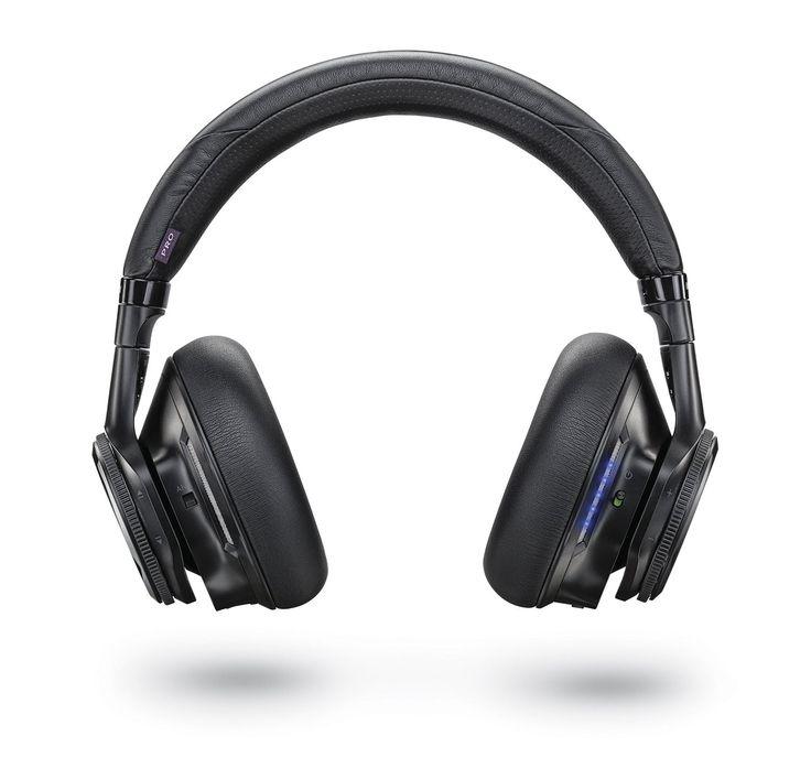 Plantronics Backbeat Pro Wireless Noise Cancelling: Amazon.co.uk: Electronics