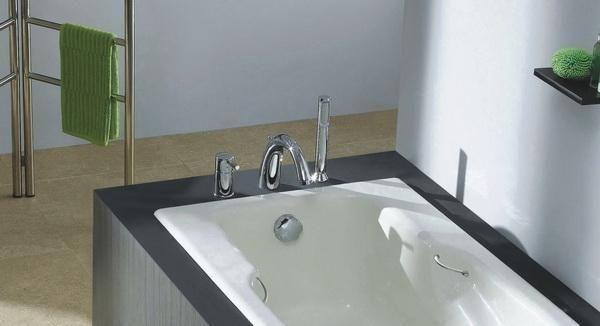 How To Replace Luxury Bathtub Faucet ~ http://lanewstalk.com/ways-to-conveniently-replace-bathtub-faucet-in-your-home/