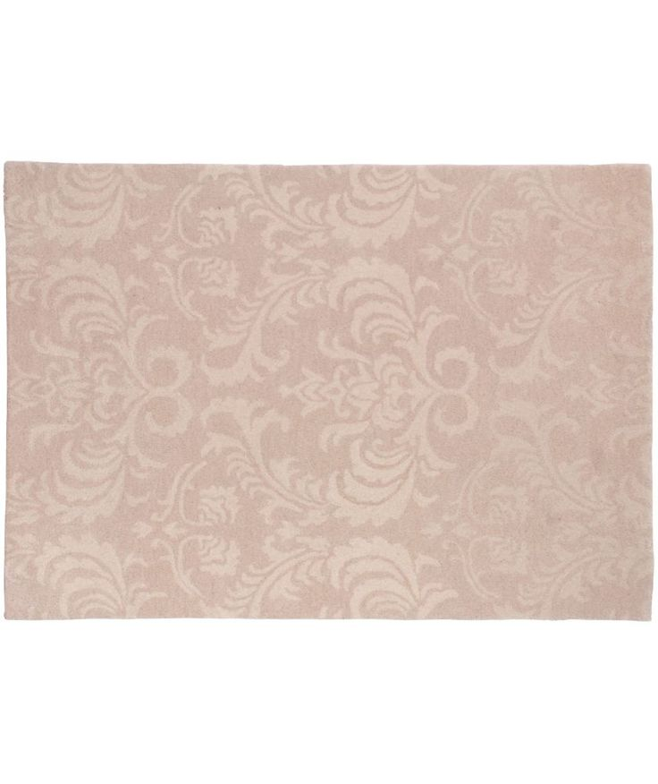 Buy Sabichi Camille Rug 167x121cm - Cream at Argos.co.uk - Your Online Shop for Rugs and mats. #ArgosRoomInspiration