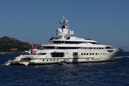 pelorus yacht | Pelorus | Yachts
