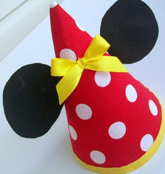 Minnie Mouse Birthday Dress | Consider it Joy.: Pinterest Friday {Mickey Mouse}