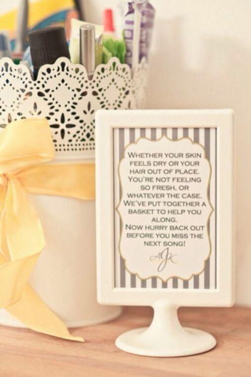13 Best Wedding Bathroom Tray Images On Pinterest