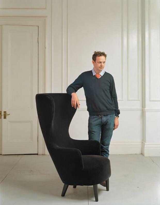#excll #дизайнинтерьера #решения Он был удостоен  Ордена Кавалера  Британской Империи  в честь его работы как британского дизайнер в 2001 и был признан дизайнером года на Maison&Objet 2014.