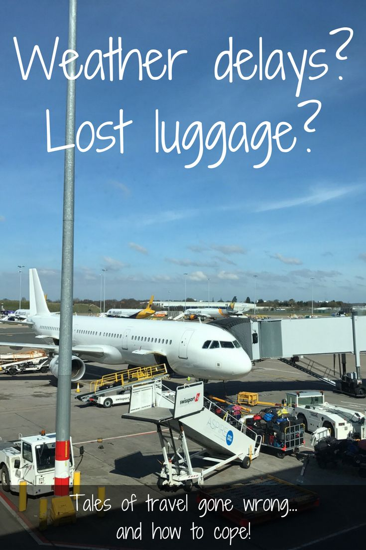 Air travel   Lost luggage   Travel blog   Travel stories