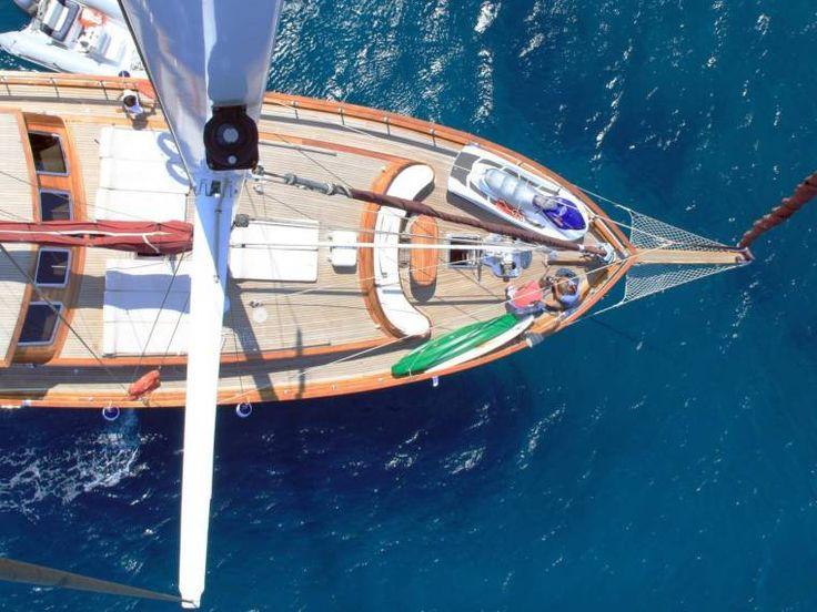 Charter Náutico en Las Islas Vírgenes de los Estados Unidos | Club do Mar Ferrol