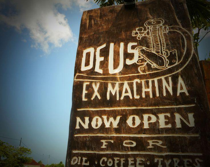Deus Ex Maschina http://id.deuscustoms.com/