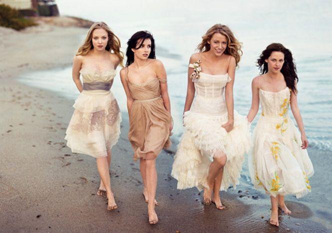 First Look Inside the Blake Lively   Ryan Reynolds Wedding | OneWed