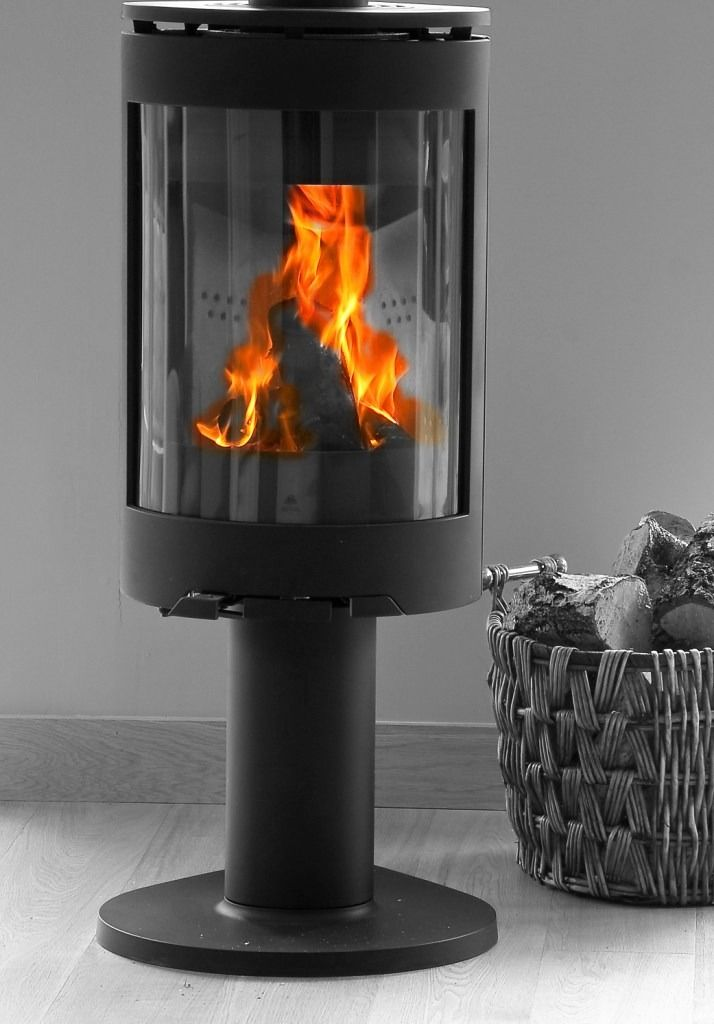 Modernize your living room with a jotul log burning stove