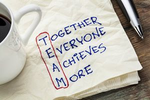 Teamwork: A Recipe for Positive Patient Outcome and Self Satisfaction #nursing #Article #allnurses