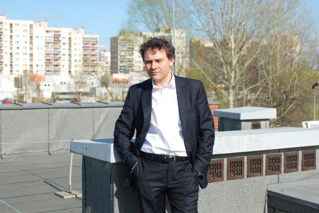 dr Krzysztof Mikołajewski
