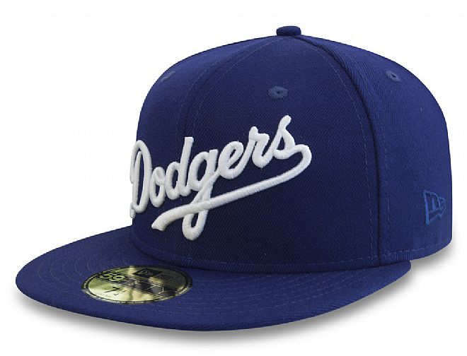 6a58a8f22eb Los Angeles Dodgers West Coast Classic 59Fifty Fitted Baseball Cap by NEW  ERA x MLB