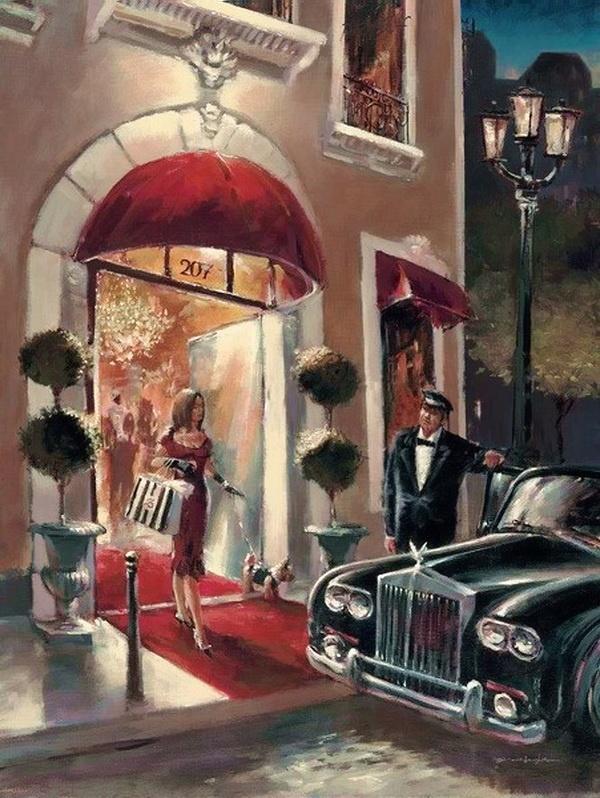 64 Best Brent Heighton Art Images On Pinterest Art