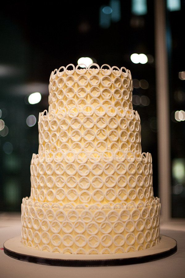25 best Wedding cakes images on Pinterest | Beautiful cakes, Pretty ...