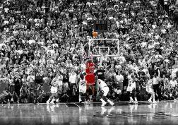 michael jordan basketball nba chicago bulls wallpaper
