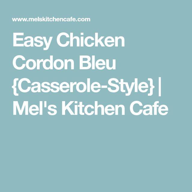 Cordon bleu a la friteuse