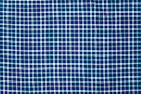Hipster (niebieska) - kratka