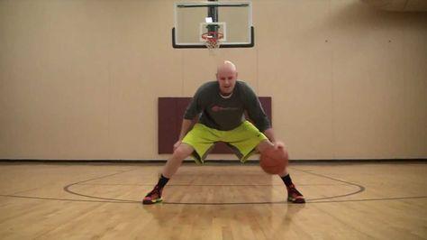 FREE Basketball Ball Handling and Dribbling Workout - Handle Like Kyrie Irving!