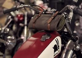 Seattle Motorcycle Leather Shops 19