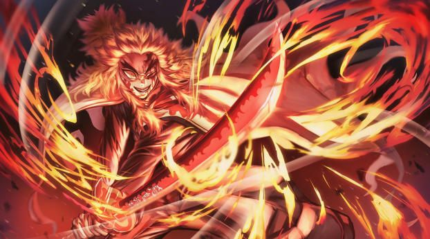 Kyojuro Rengoku Dopest Wallpaper Hd Anime 4k Wallpapers Images Photos And Background Wallpapers Den In 2021 Tokyo Ghoul Wallpapers Anime Wallpaper Anime Demon Download wallpaper anime psikopat hd