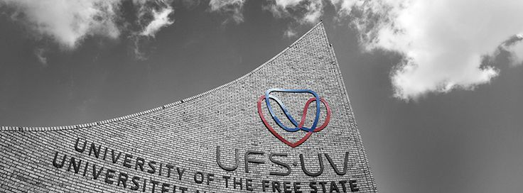 University of the Free State Facebook cover photo - 25 July 2016