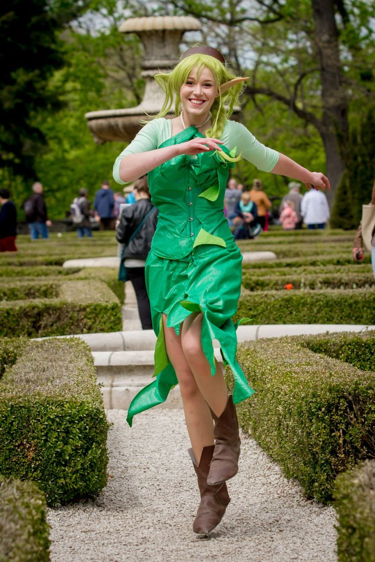 Dance with us this Springtime!