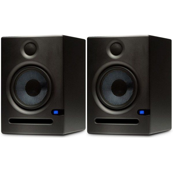 "Presonus Eris E5 High Def 5.25"" Studio Monitors (Pair)"