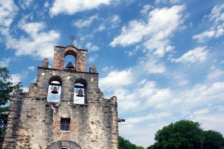 San Antonio: Remember The Alamo But Don't Forget The River Walk! #travel #texas @trivago #usa