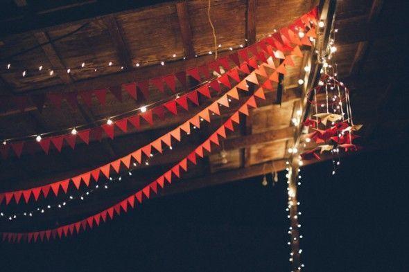 Halloween Wedding Decorations