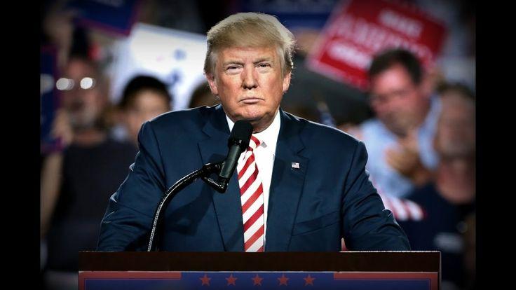 Trump's win: the status quo has failed