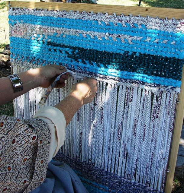 82 Best Images About Weaving, Spinning, Rug Making On