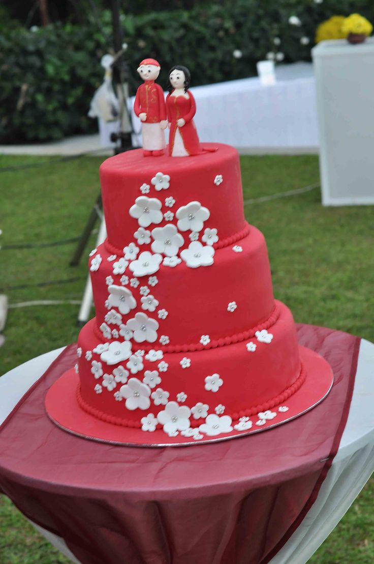 my Wedding Cake ^_^