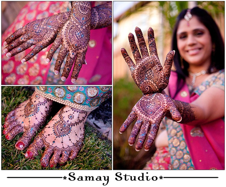 Pretty!!!  Samay Studios photography