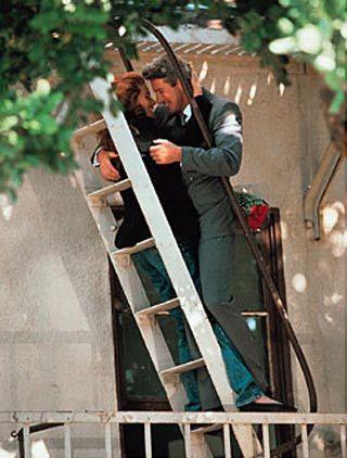 pretty woman | ... ha scalato la torre e salvato lei che lei salva lui pretty woman so