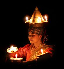 Culture of Indonesia - Wikipedia, the free encyclopedia