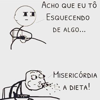 Ah, a segunda-feira!...  #boasemana #foconadieta