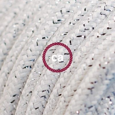 10 best Fabric Cables Glittering images on Pinterest Cable cover
