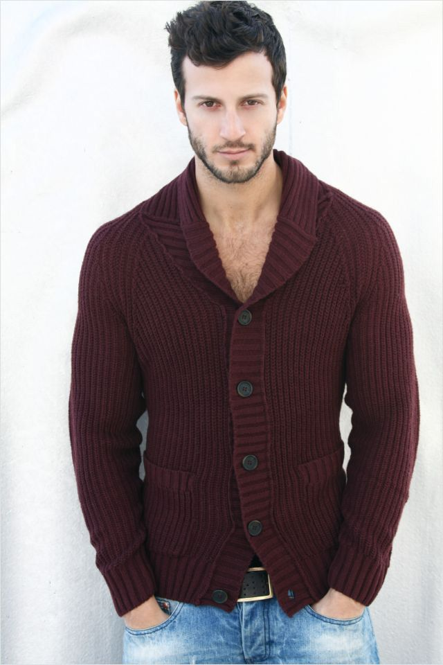 488 best D2 Sweater images on Pinterest | Knitting patterns, Men ...