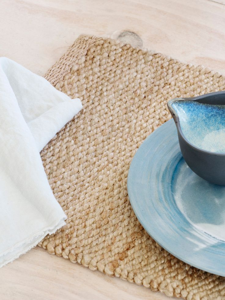 Placemats & Table Runners l Eco #Homewares & #Decor l Save $22AUD