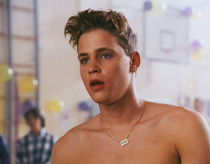 OhMy80's — Corey Haim / Just One of the Girls (1993)