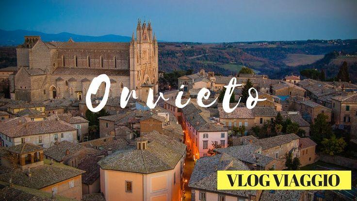 ORVIETO VLOG: pozzo di san Patrizio, Duomo, cambiamenti e formaggi   #orvieto #umbria #italy #italia #viaggi #travel #video #youtube #vlog #travelblogger