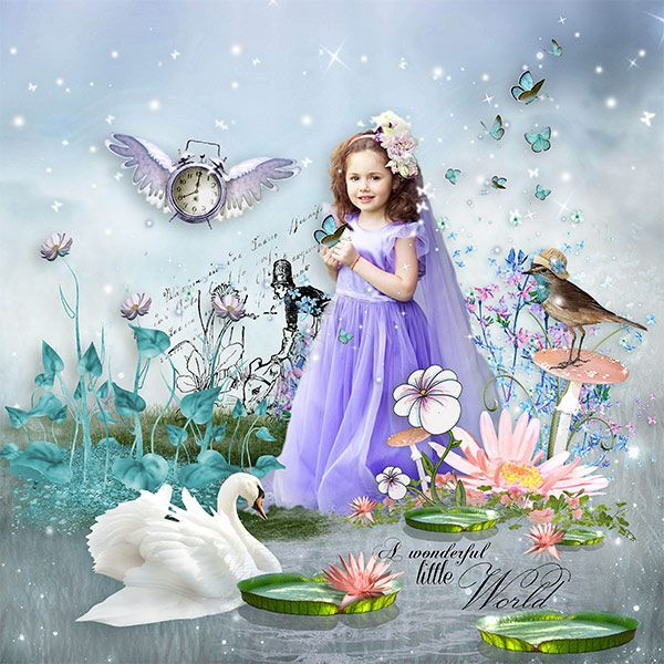 COLLECTION FANTASY FAIRY WORLD DE KITTYSCRAP http://digital-crea.fr/shop/?main_page=index&manufacturers_id=180&zenid=a84603c428b332e649047ed7fad70170 with kind approval Photo by EUGENIA KOZHEVNIKOVA