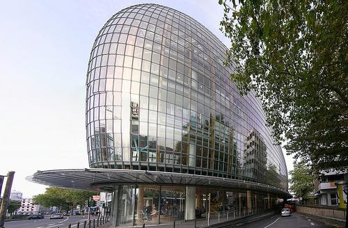 Works of Renzo Piano