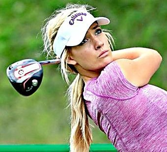 Jordan Spieth's New Girlfriend Will Drop Your Jaw