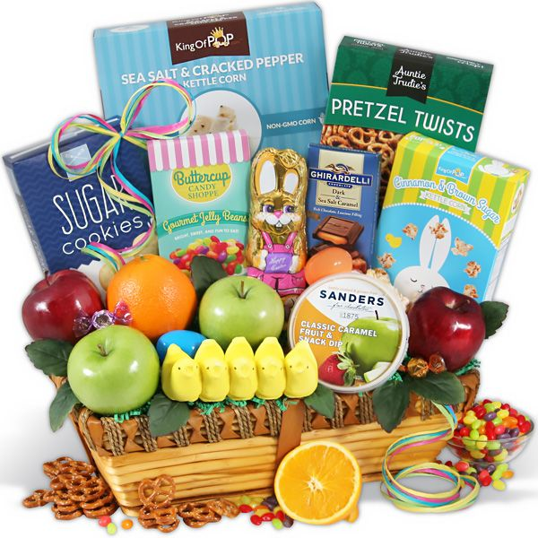 20 best easter baskets gifts images on pinterest chocolates what should you include in an easter basket for adults negle Gallery